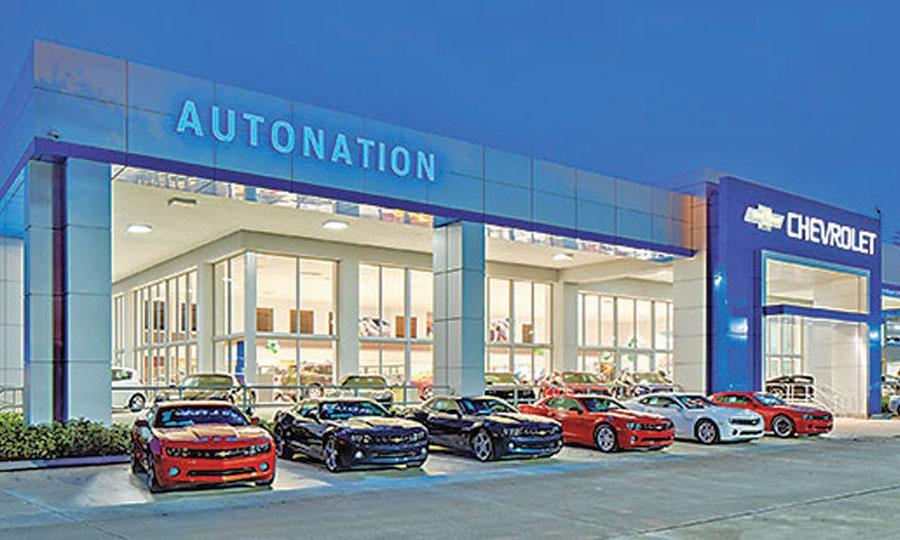 Autonation One Price Cars