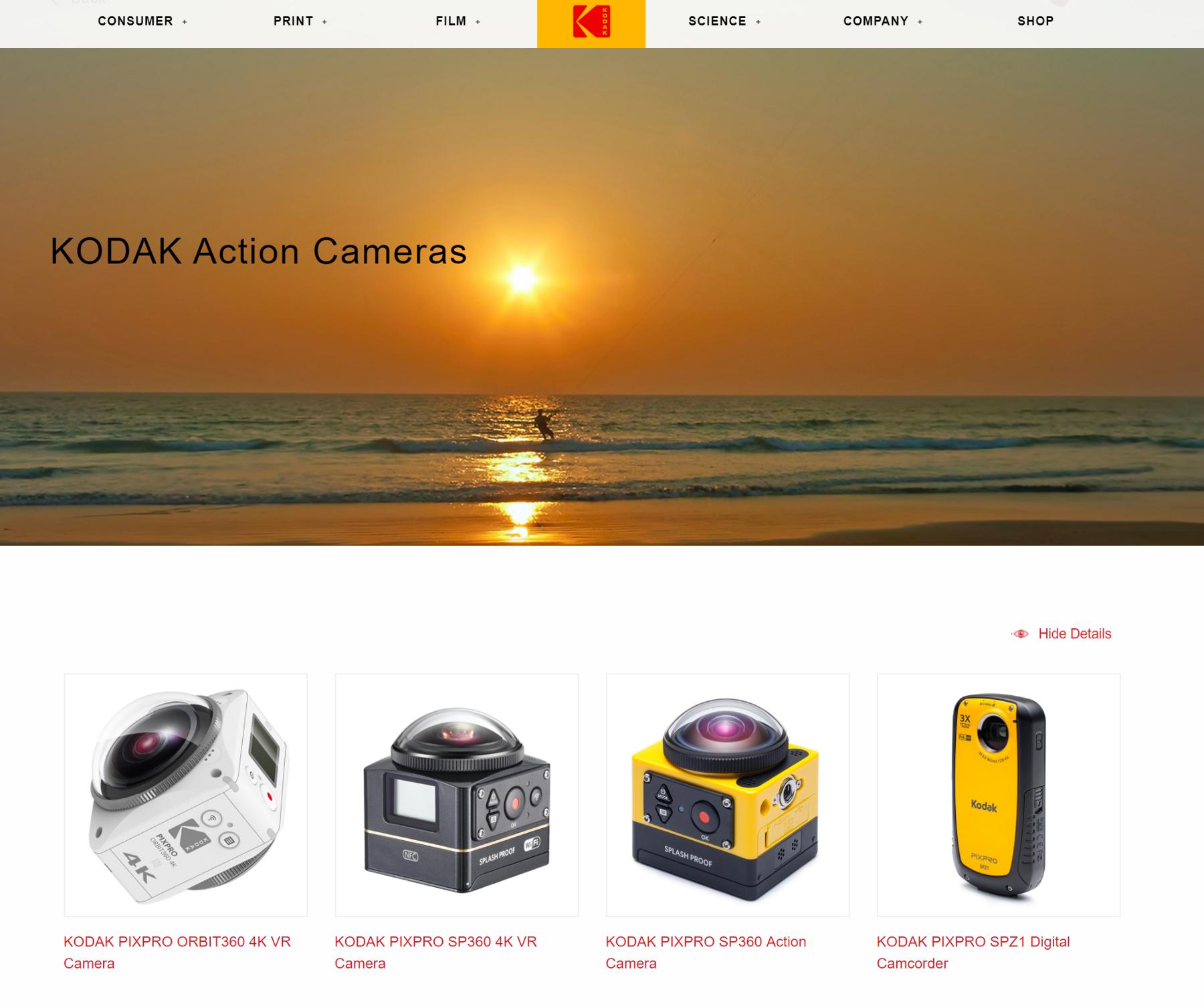 Kodak Is Dead (Again) - Eastman Kodak Company (NYSE:KODK) | Seeking