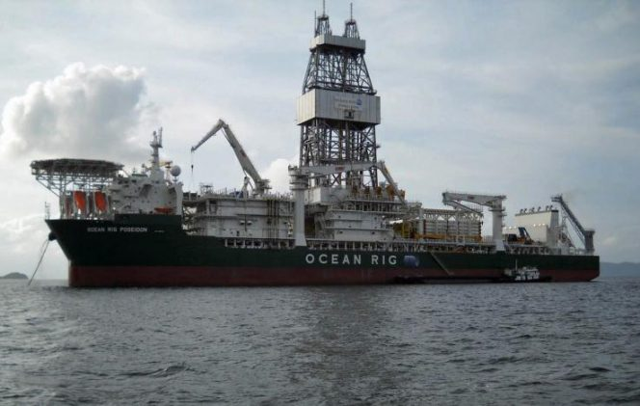 Ocean Rig UDW - Are We At The Bottom?
