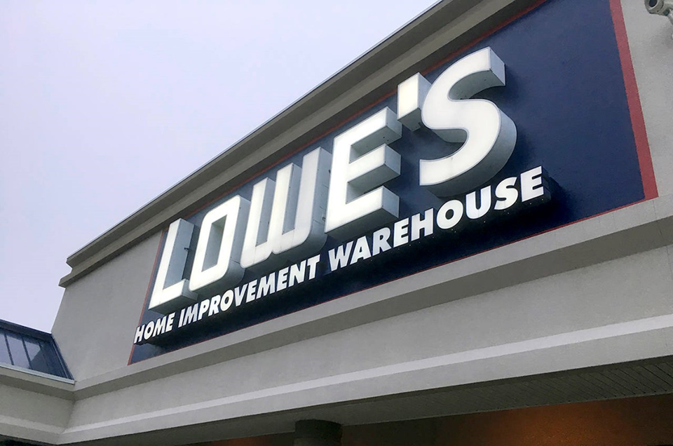 lowes companies inc case analysis