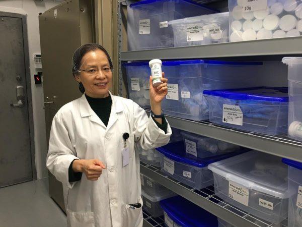 Emerald Health: West Coast Cannabis Player With Biotech