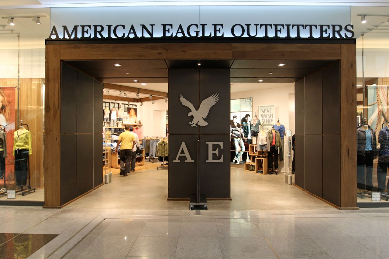 Earnings Estimates Revision Trends: American Eagle Outfitters, Inc. (AEO)
