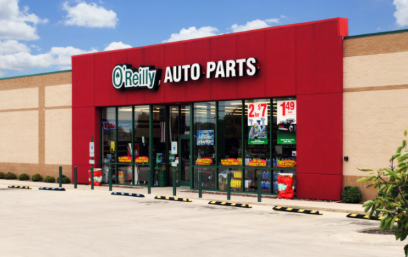 O'Reilly Automotive Inc (ORLY) Holdings Decreased by HL Financial Services LLC