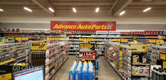 Advance Auto Parts Number >> Advance Auto Parts Whiffs Again Advance Auto Parts Inc