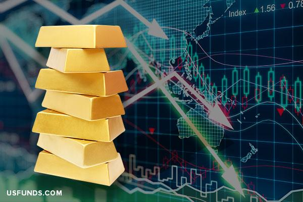 Gold is a hedge against inflation
