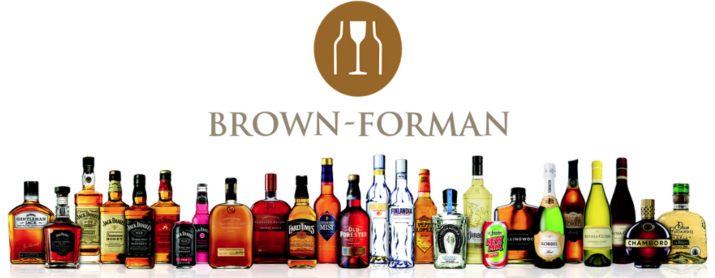 Image result for brown forman