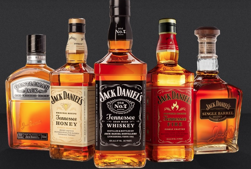Distilling Wealth With America's Top-Selling Whiskey