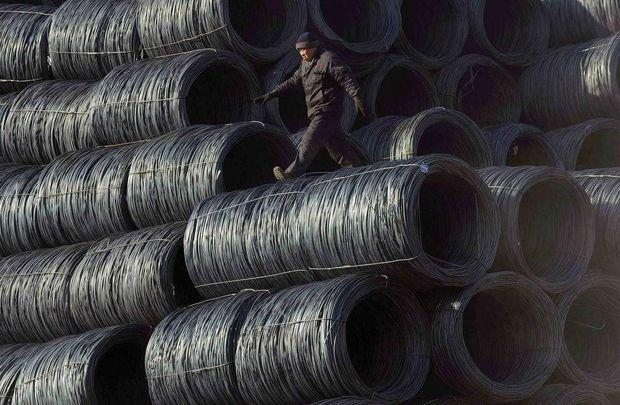 AP Newsbreak: WTO concerned about USA steel, aluminum tariffs