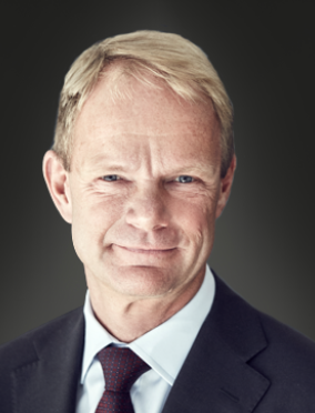 Kare Shultz, CEO