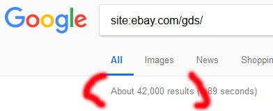 eBay Deletes 500,000 Guides And Could Lose A Billion Page