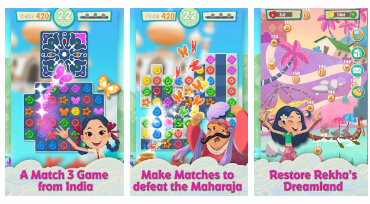 Why Zynga Made A Localized Mobile Game For India - Zynga Inc