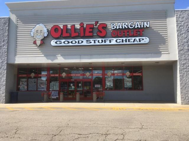 Why Ollies Is Crushing The Market And Big Lots Ollies Bargain