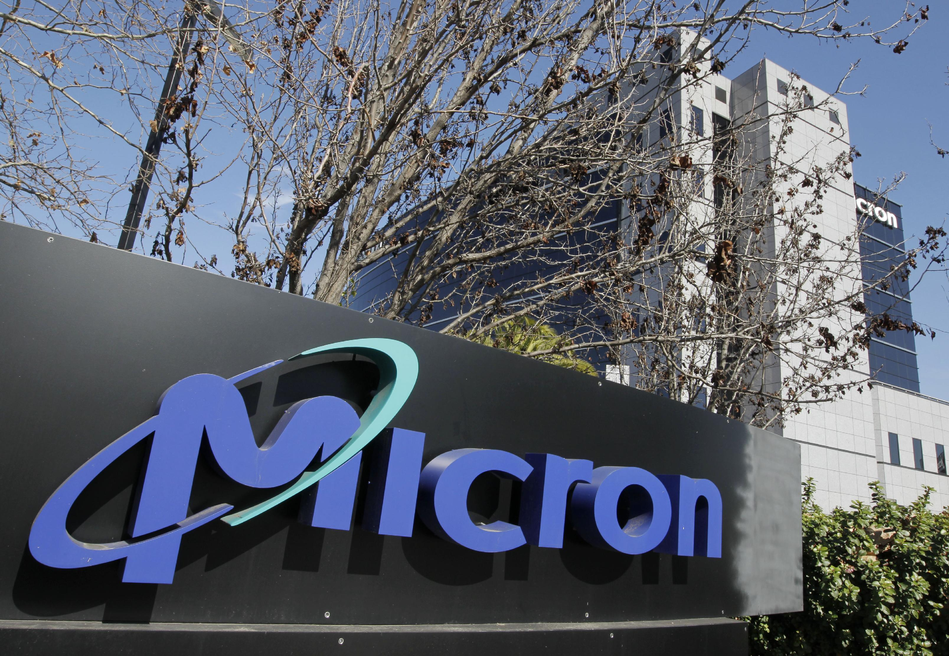 Stock Showing Surging Activity: Micron Technology, Inc. (NASDAQ:MU)