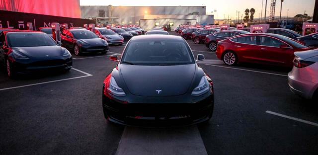 Tesla: The Moment Of Truth Is Approaching