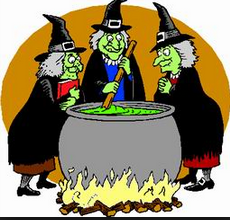 Image result for bubble bubble toil and trouble