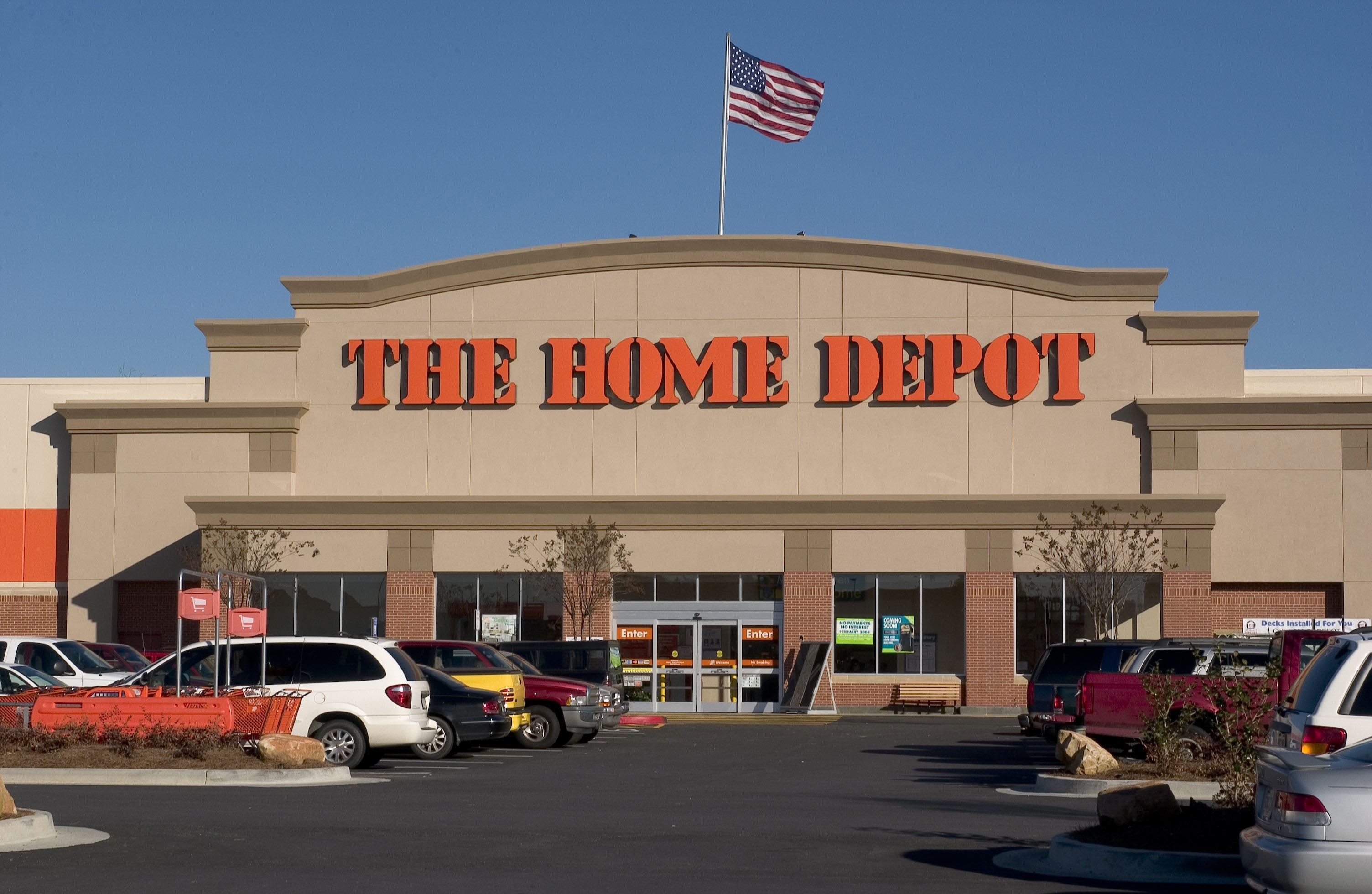 how home depot is making billion in online revenue home depot inc nyse hd seeking. Black Bedroom Furniture Sets. Home Design Ideas