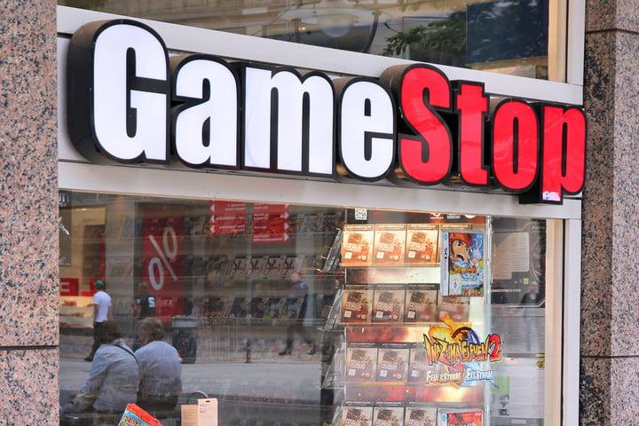 GameStop (GME) Issues Quarterly Earnings Results