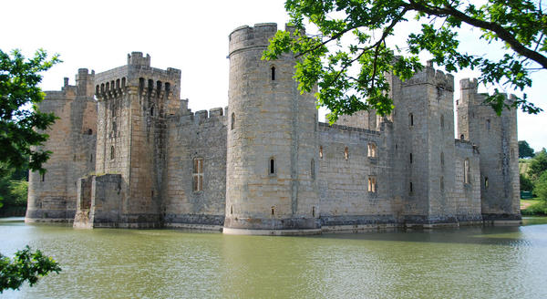 A Quantitative Approach To Finding Wide-Moat Stocks