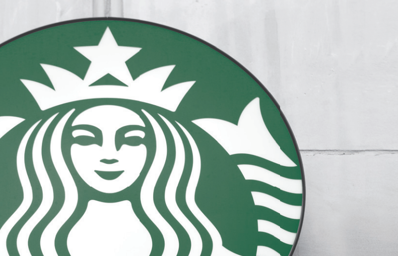 who owns starbucks corporation