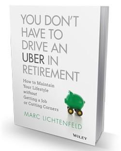 The Best Book On Retirement... Ever
