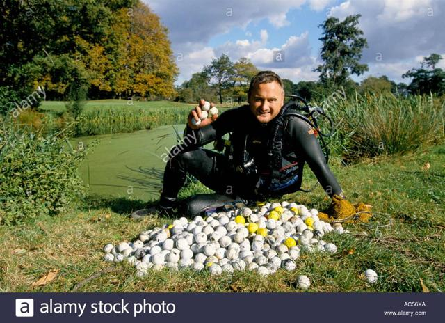 Image result for golf ball diving