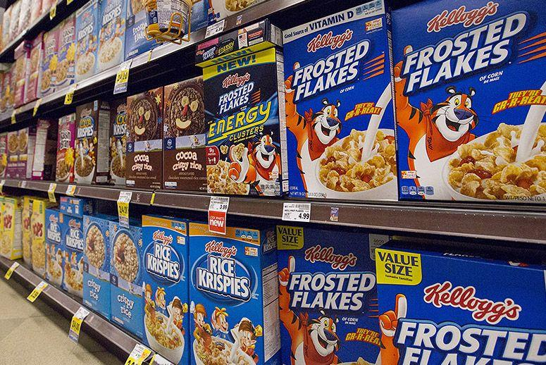 Kellogg: Beat The Market One Stock At A Time