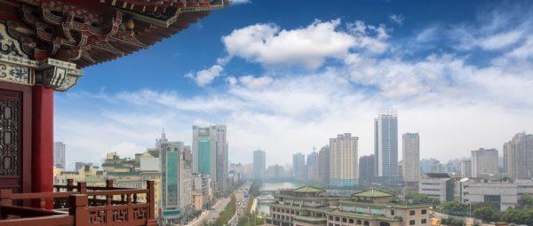 China: SOE reform is making good progress