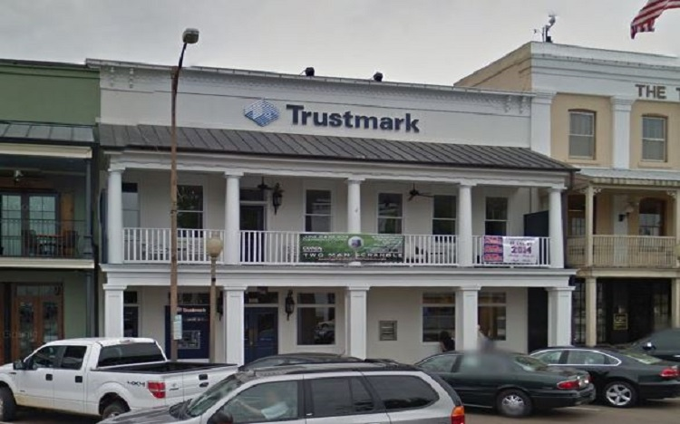 trustmark bank not ready after 129 years trustmark corporation