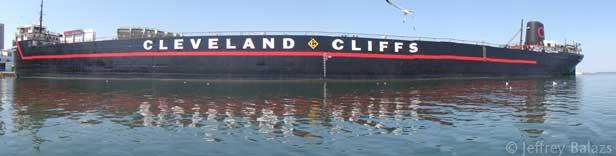 Резултат с изображение за cleveland cliffs