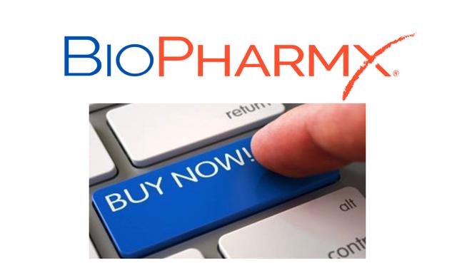 BiopharmX Corporation Analysis
