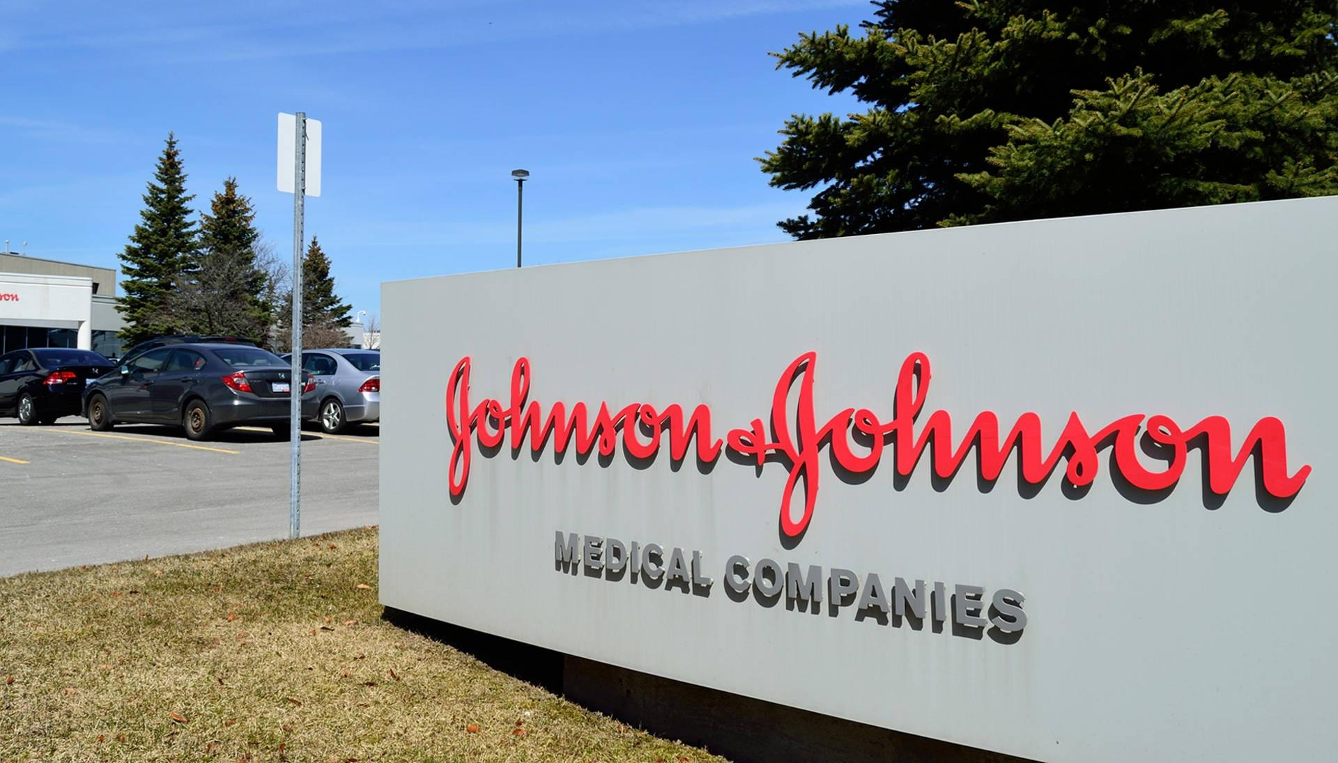 Johnson & Johnson's (NYSE:JNJ) Outperform Rating Reaffirmed at Wells Fargo