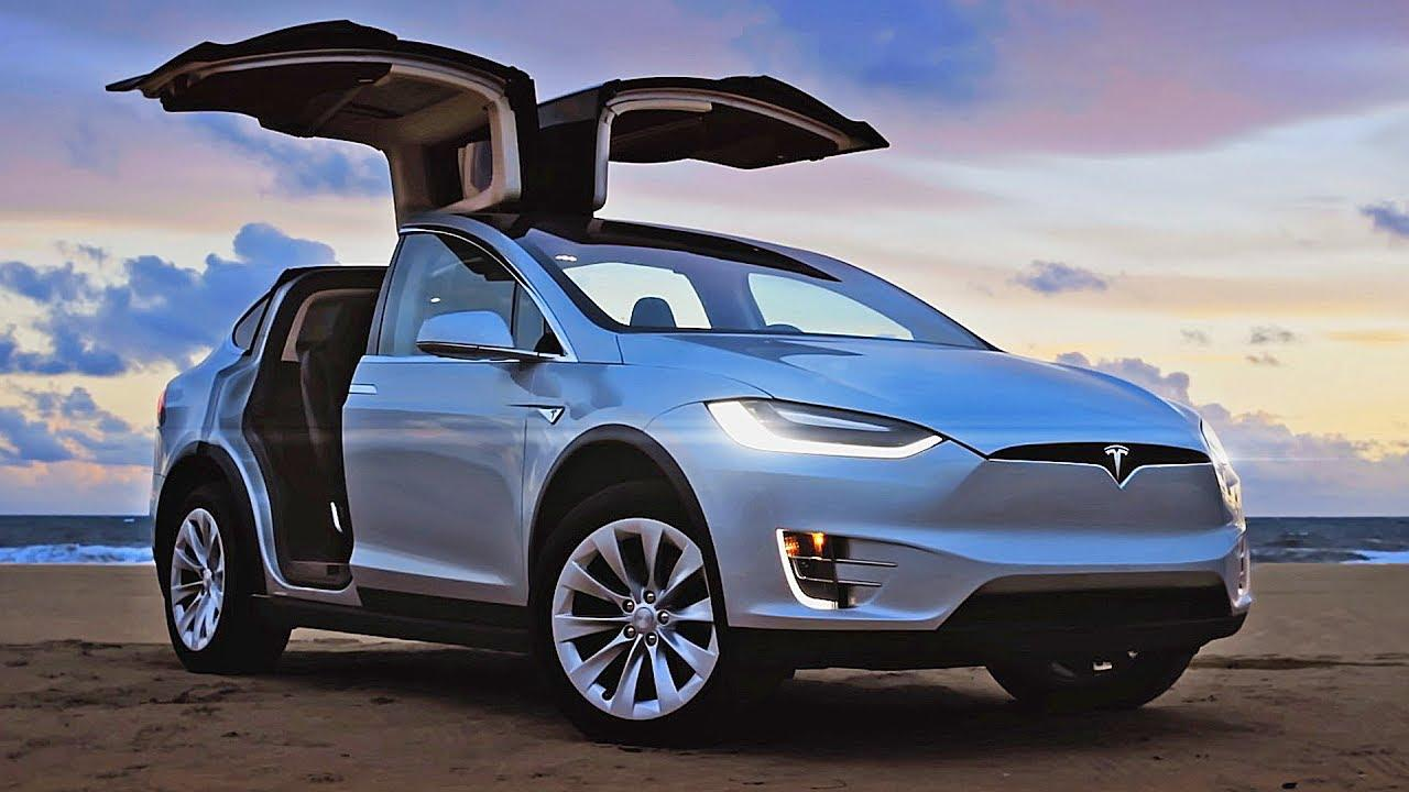 Electric Cars Price Usa