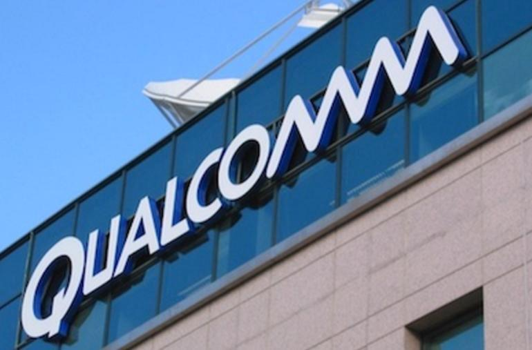 Top QUALCOMM Incorporated (QCOM) Shareholders For 12/31/2017