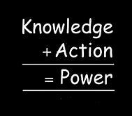 Image result for knowledge is power pic