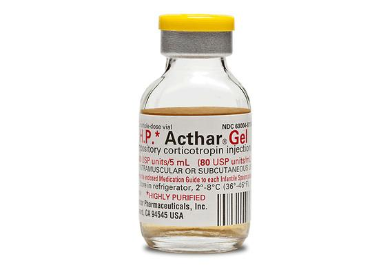 Generic Acthar Could Put Mallinckrodt Out Of Its Misery