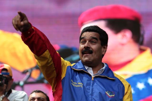 Venezuela Stymies Halliburton