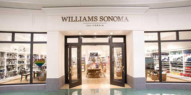 Williams Sonoma Expertly Navigating The Retail Rapids Williams
