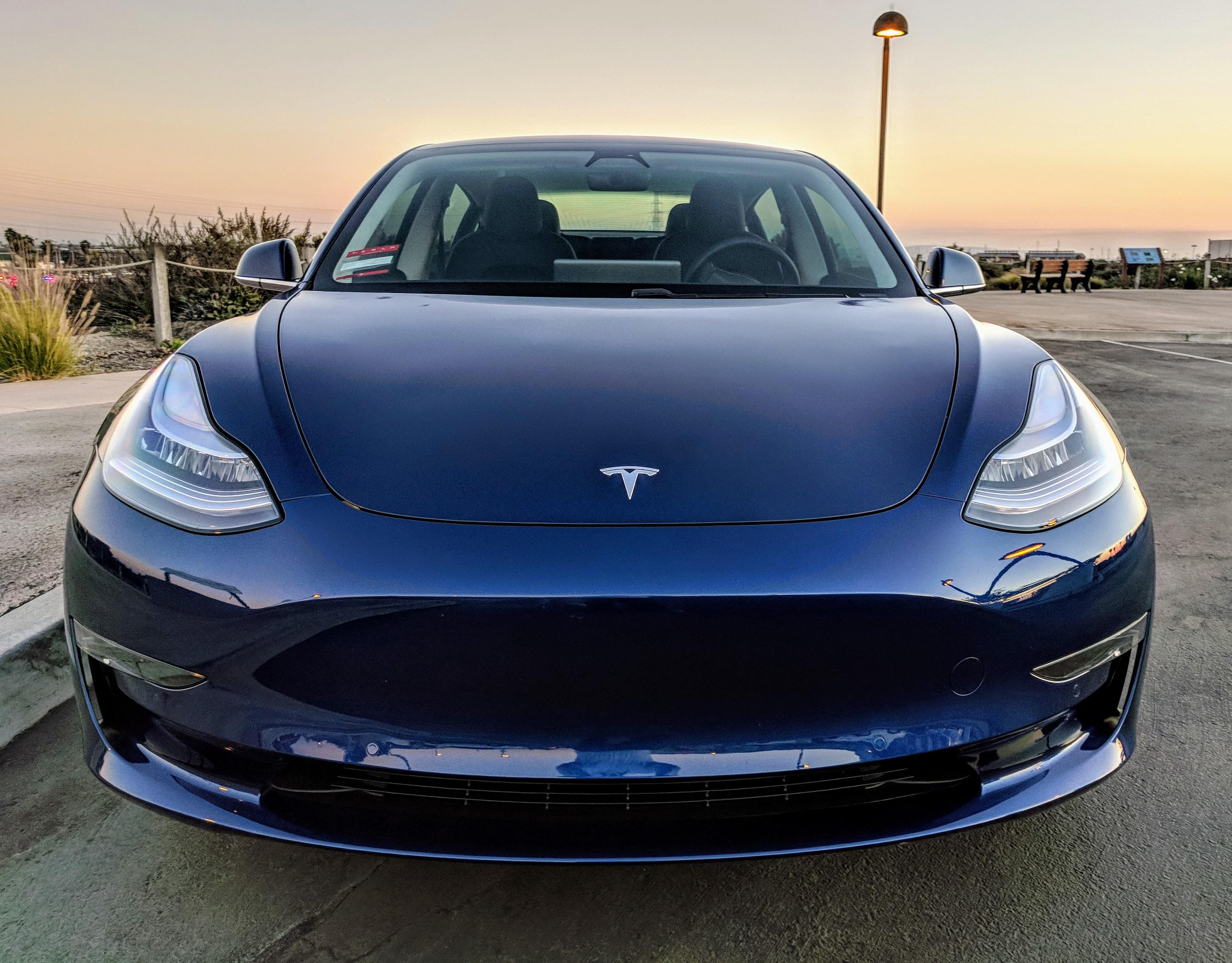 Tesla: The Model 3 Moment Has Arrived