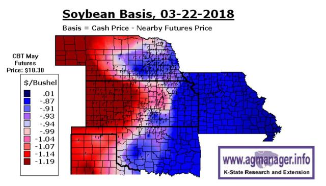032218 soybean basis
