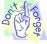 Image result for don't forget to register pic