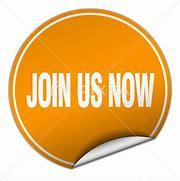 Image result for join us now pic