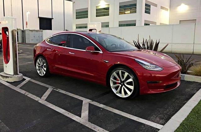 Tesla: Tsunami Of Sales And Profits In Q3