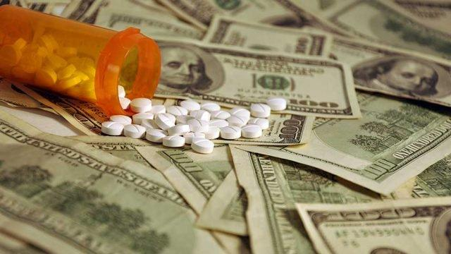GraycellAdvisors.com ~ Drug Prices