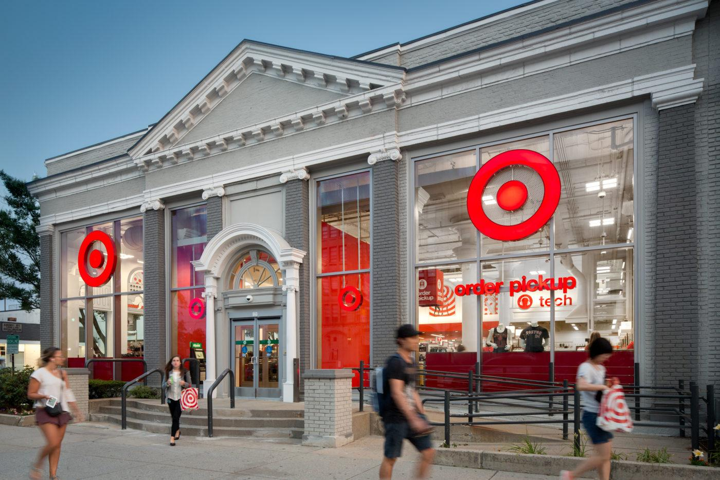 Target Corporation (TGT) Analysts See $1.38 EPS on May, 23