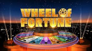Image result for wheel of fortune