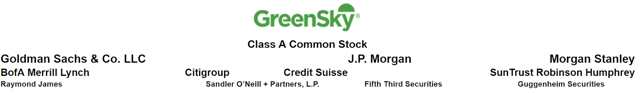 IPO Of GreenSky: 48% Merchants' Growth