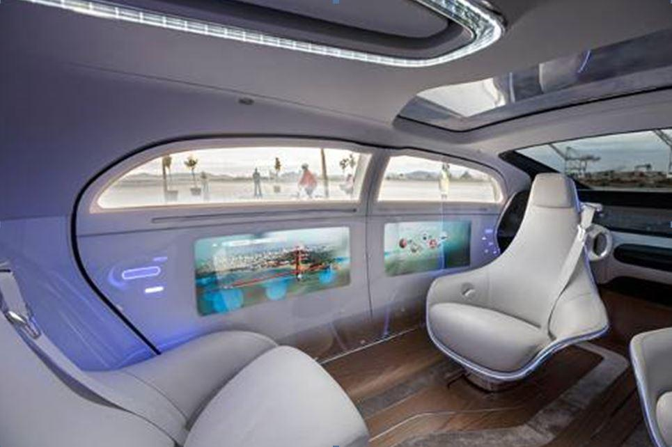 How To Benefit From The Autonomous Vehicle Trend Starting As Soon As 2019