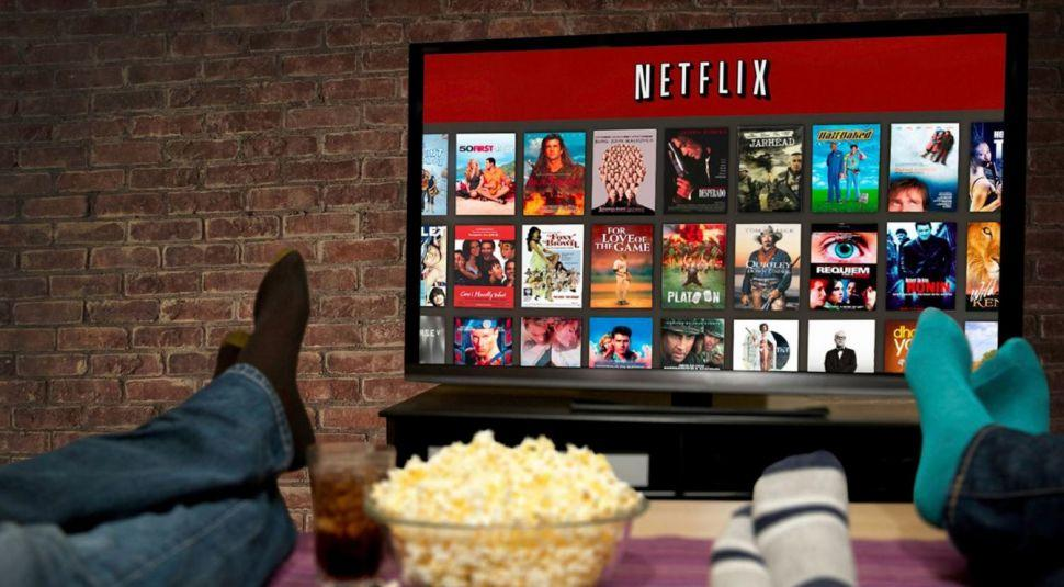 Netflix 3 Reasons You Should Be Worried About This Stock Netflix