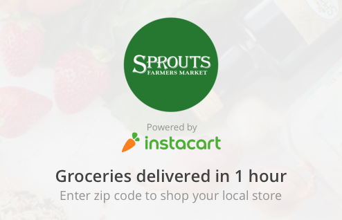 Sprouts: Insta-Gift