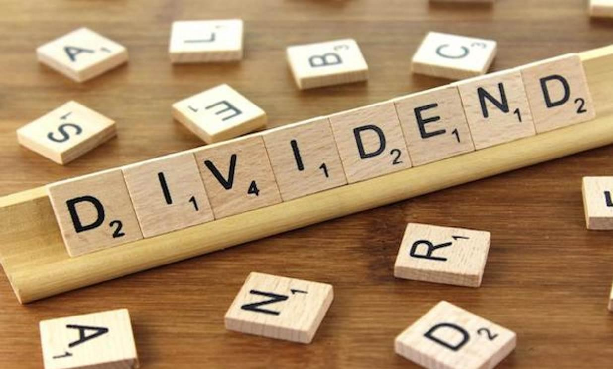 how to get dividends from stocks